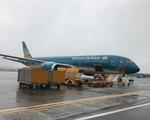 Các chuyến bay quốc tế tiếp tục đưa khách về Vân Đồn, Cần Thơ