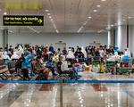 Khách từ vùng dịch không khai báo y tế ở sân bay mà tại khu cách ly
