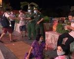 Tây Ninh cách ly tập trung gần 300 người nhập cảnh từ Campuchia