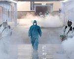 Vì sao virus corona lây quá nhanh?