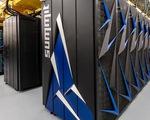 Siêu máy tính nhanh nhất thế giới tìm ra 77 hợp chất