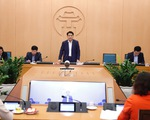 Chủ tịch Hà Nội: Tuổi mắc COVID-19 ở Việt Nam ngược với Vũ Hán và Ý