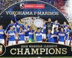 Vì COVID-19, J-League ra điều luật