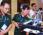TP.HCM sắp thử nghiệm robot khử khuẩn phòng cách ly