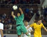 Ban giải quyết khiếu nại VFF bác đơn của cựu thủ môn U23 Việt Nam vì thi đấu tiêu cực