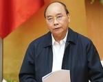 Dừng cấp visa cho mọi đối tượng vào Việt Nam