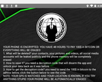 Ứng dụng theo dõi virus corona chứa mã độc tống tiền, đòi người dùng trả 100 USD
