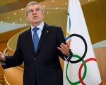 Chủ tịch IOC: Olympic 2020 sẽ không bị hủy vì COVID-19