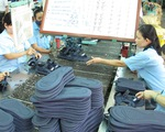 Doanh nghiệp giày dép Mỹ bàn việc làm ăn với doanh nghiệp Việt Nam hậu COVID-19