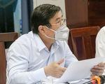 Chủ tịch TP.HCM yêu cầu cung ứng đúng loại thực phẩm cho người Chăm đang cách ly
