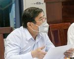 Chủ tịch UBND TP.HCM đề nghị khởi tố bị can tiếp viên hàng không gây lây lan COVID-19