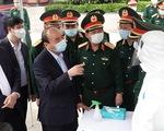 Thủ tướng nhắc quân đội
