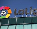 Số ca nhiễm tăng vọt, La Liga trong tình trạng