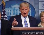 Ông Trump: Các thuốc trị COVID-19 sắp thử nghiệm có thể là