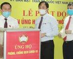 Hà Tĩnh kêu gọi ủng hộ hơn 20 tỉ đồng chống dịch COVID-19