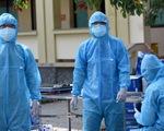 Việt Nam thêm 11 ca nhiễm COVID-19, 4 ca liên quan bar Buddha ở quận 2