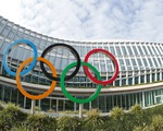 Cựu phó chủ tịch IOC: