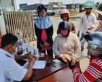 Chặn nguồn lây mới từ Campuchia và Thái Lan