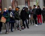Đã có 10 triệu người Mỹ nộp đơn xin trợ cấp thất nghiệp vì COVID-19