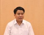 Chủ tịch Hà Nội: Tất cả nên ở nhà, trừ ra ngoài mua đồ ăn