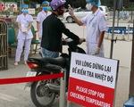 Bộ Y tế lập tổ công tác riêng cho