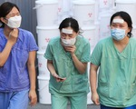 Tỉ lệ bình phục của người bệnh COVID-19 tại Hàn Quốc đạt hơn 40%