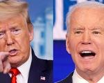 Nhân tố virus trong bầu cử tổng thống Mỹ