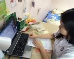Bài kiểm tra thường xuyên qua Internet và truyền hình có thể thay thế kiểm tra trên lớp