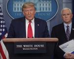 Tổng thống Trump tuyên bố tình trạng đại thảm họa với bang Illinois