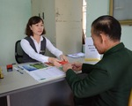 Sẽ chi trả lương hưu, trợ cấp bảo hiểm xã hội qua hệ thống bưu điện