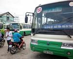 TP.HCM ngưng hoạt động xe buýt liên tỉnh từ 0h 28-3, giảm 50% xe khách