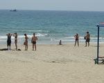 Phòng dịch COVID-19: Đà Nẵng cấm tắm biển tại các bãi tắm công cộng
