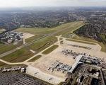 Anh biến sân bay Birmingham thành nhà xác tạm khổng lồ