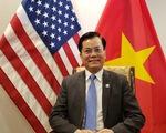 Hỗ trợ công dân Việt Nam tại Mỹ về nước theo chuyến bay thương mại