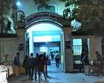 Phong tỏa tạm thời một khoa của Bệnh viện Xanh Pôn