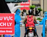 Khẩn trương dập ổ dịch tại Bệnh viện Bạch Mai