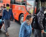 Cần Thơ tạm dừng vận tải hành khách đi TP.HCM vào 31-5