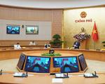 Thủ tướng: các địa phương tìm giải pháp thực tiễn nhất để chống dịch COVID-19