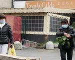 Thị trấn Ý thoát dịch nhờ bắt chước người Trung Quốc tự cách ly
