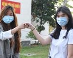 TP.HCM làm thủ tục xuất viện cho 4 ca COVID-19 khỏi bệnh