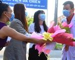 Thêm 4 ca xuất viện, Việt Nam có 95 bệnh nhân COVID-19 đã khỏi