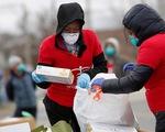 Dịch COVID-19 sáng 30-3: Dự báo hàng triệu người Mỹ có thể nhiễm COVID-19