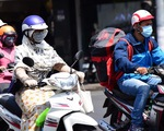 Bắc Bộ đề phòng mưa dông nhiều ngày tới, Nam Bộ nắng nóng