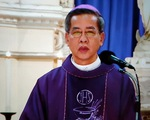 Yên lòng với những buổi thánh lễ trực tuyến không có giáo dân mùa COVID-19