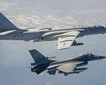 Đài Loan cảnh báo Trung Quốc đừng lợi dụng COVID-19
