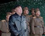 Khẩu trang và tên lửa ở Triều Tiên