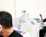 Xét nghiệm ngẫu nhiên gần 1.000 mẫu bằng test nhanh, phát hiện 3 mẫu nghi ngờ COVID-19