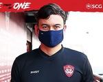 Muangthong United dùng Văn Lâm làm