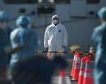 Khách Nhật nhiễm COVID-19 quá cảnh Tân Sơn Nhất, ít nhất 70 người bị cách ly