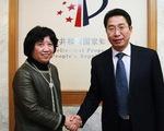 Người Trung Quốc đua vào vị trí sếp cơ quan quản lý tài sản trí tuệ Liên Hiệp Quốc